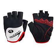 NUCKILY® Sports Gloves Women's / Men's / Unisex Cycling Gloves Spring / Summer / Autumn/Fall Bike GlovesAnti-skidding / Shockproof /