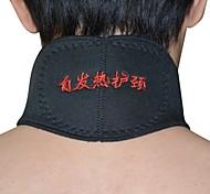 esportes ao ar livre turmalina auto-aquecimento dor de cabeça cinto pescoço cinto massageador