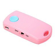 Relaxation And Fashion Wireless Bluetooth Phone Shutter  Self Timer Remote Control
