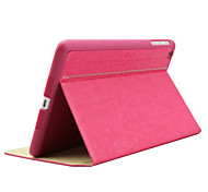 Novelty Design PU Leather Case with Stand for iPad mini 3, iPad mini 2, iPad mini