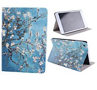 Rattan Flower Case for iPad mini 3, iPad mini 2, iPad mini