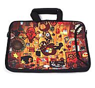 """Hombro de protección y bolsa de transporte blanda para 17 """"Laptop"""