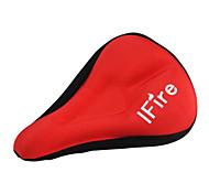 IFire Silica Gel Red Bike Saddle Capa
