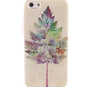 Tree Design Soft Case for iPhone 4/4S