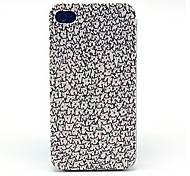 VORMOR® A Lots of Cats Pattern Hard Case for iPhone 4/4S