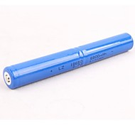 18650 3.7V 6800mAh Lithium Ion Parallel Battery