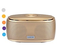 Portable Mini Waterproof Bluetooth Speaker With USB Cable(Assorted Colors)