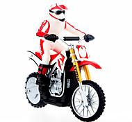 RC Moto Crosser Motorfiets