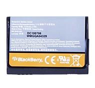 1270mAh batterie f-s1 pour torche blackbreey 9800