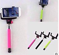 Z07-5 Wireless Bluetooth Mobile Phone Monopod for Android 3.0 and IOS 4.0 Above System(Assorted Color)
