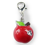 Fruit Shape Tag Accessory for Collars for Pets Dogs