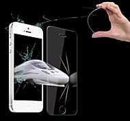 CaseBox® Ultra-Slim Tempered Glass Screen Protector for iPhone 5/5S