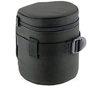 SAFROTTO e11 Schutz gepolsterte Nylon-Kameraobjektiv Fall Objektivbeutel E-11 (150mm x 125mm x 125mm)