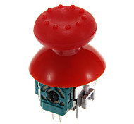 1pcs Replacement 3D Rocker Joystick Cap Shell Mushroom Caps for XBOX ONE Wireless Controller