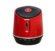 Mini tragbare drahtlose Bluetooth-Lautsprecher mit Mikrofon