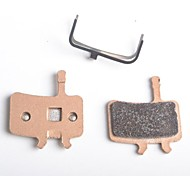 PODAY DS11 Cycling Metal Brake Lining Shoe