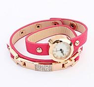 European and American Fine Retro Fashion Bracelet  Watch