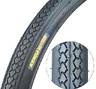 KENDA 26*1-3/8 Rubber Wearable Bike 44TPI Tire