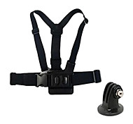 Gopro Accessories Chest Harness / Tripod / Straps / Mount/Holder / Accessory KitFor-Action Camera,Gopro Hero 2 / Gopro Hero 3 / Gopro