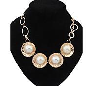 European Style Fashion Pearl Necklace