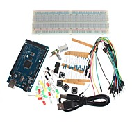 XD  DIY 2560 R3 Experiment Basic Learning Tools Kit for Arduino