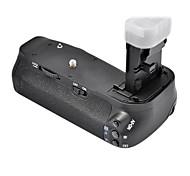 DBK C60D (bk-e9) apretón de la batería para Canon EOS-60D