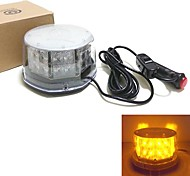 Recovery LightBar Flashing Beacon Light Bar 32 LED Strobe Light(Optional Colors)