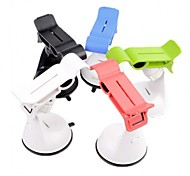 360 Degree Rotating Universal Car Mount Bracket Holder for Samsung Galaxy S5 I9600 and Others