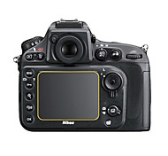 JJC LCP-D800 Scratch-resistant Screen Protector for Nikon D800