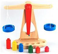 Баланс шахматная доска деревянная баланса развивающие игрушки