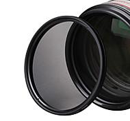 Haida 77 milímetros ultrafino multicoating gnd0.3 50% filtro de densidade neutra