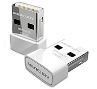 MERCURY MW150US 150M Mini Usb Miniature Wireless Wifi Receiver Simulation Wifi Wireless  AP Transmitter