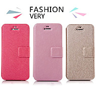 Toophone® JOYLAND New Silk Lines Carrying Case for iPhone 5/5S (Assorted Color)