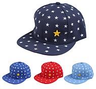 Outdoors Children Pentagram Sun Hat