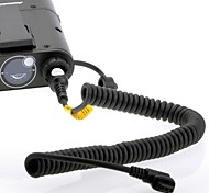 Godox PB-Cx Power Cable for Connecting PB820 PB960 Flash Power Pack And Canon Speedlite
