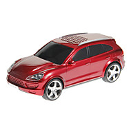 ws-989 modelo de la caja del altavoz del coche