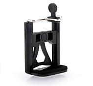 montar el trípode teléfono inteligente&cámara del sostenedor del soporte del trípode