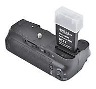 DBK c550d (bg-e8) apretón de la batería para Canon EOS-550D
