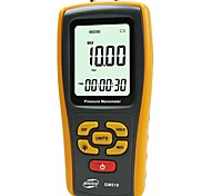 BENETECH GM510 Pressure Manometer