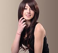 capless perruques synthétiques en particulier votre meilleure bon marché pour les femmes de longs cheveux bouclés avec frange secondaires perruque