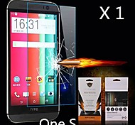 Ultimate Shock Absorption Screen Protector for HTC One S