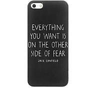 Everything You Want Design Aluminium Hard Case for iPhone 4/4S
