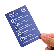 13.56MHz NXP 8000 Byte Chip NFC Tag Fully Compatible for All NFC Enabled Phone