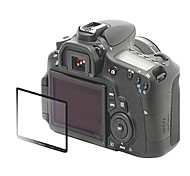 YE Professional LCD Screen Protector for Nikon D90