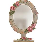 1Pcs Princess Comestic Mirror
