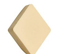2pcs Rhombic Sponge Powder Puff