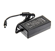 EU Plug DC 12V to AC110-240V 3A 36W LED Power Adapter
