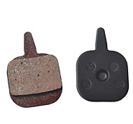 PODAY DS08 Cycling Semimetal Brake Lining Shoe