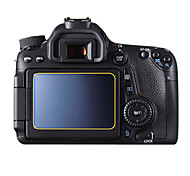 JJC LCP-70D Scratch-resistant Screen Protector for Canon 70D