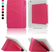 ENKAY Auto Sleep and Wake Up Case for iPad mini 3, iPad mini 2, iPad mini